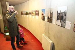 výstava v Grébovce