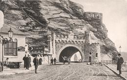 Červen - Vyšehradský tunel