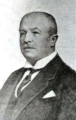 Josef Beránek. Zdroj: M.Frankl