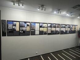 Výstava Londýnská
