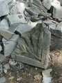 Obelisk v Riegrových sadech (autor fotografie: Dagmar Broncová)