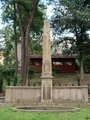 Pomník samaritánům (autor fotografie: Milan Polák)
