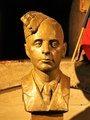 busta Josefa Gabřík