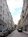 Salmovská ulice (Foto M. Polák, 2018)