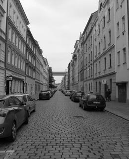 Oldřichova
