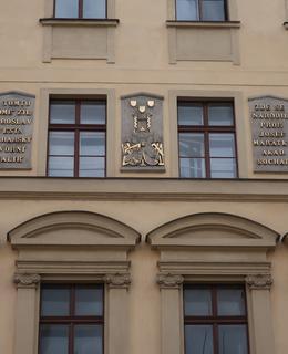 Josef Mařatka, Žitná čp. 564/14, Nové Město