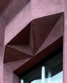Kubistický trojdům