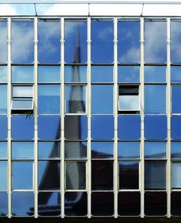 Budovy Sdružení projektových ateliérů