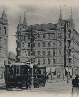 náměstí I. P. Pavlova (Nové Město)
