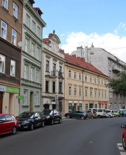 Lípová (Nové Město)