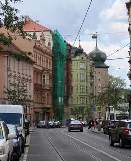 Myslíkova (Nové Město)
