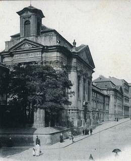 Resslova (Nové Město)