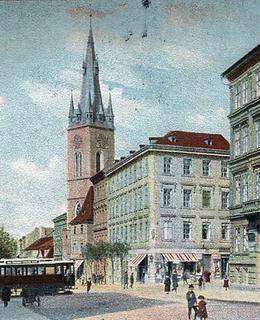 Štěpánská (Nové Město)