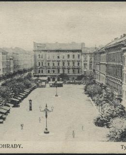 Tylovo náměstí (Vinohrady)