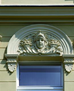 Vila Osvěta a vinohradské historizující vily