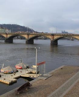Palackého most (Nové Město, Smíchov)