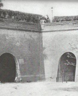 Stará Koňská brána