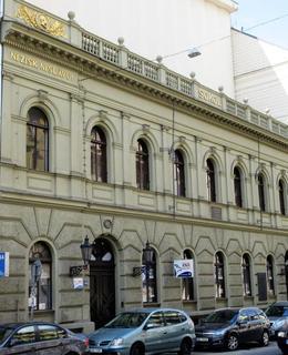 Budova Sokola