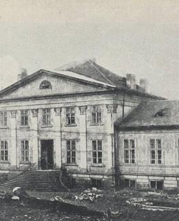 Svatováclavské lázně
