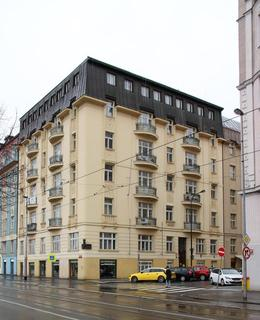 Dům Jaroslava Horejce