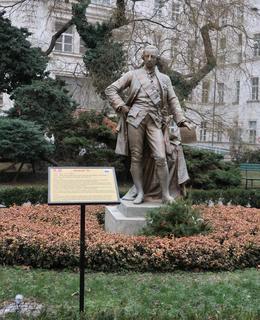 Plastika Josefa II.
