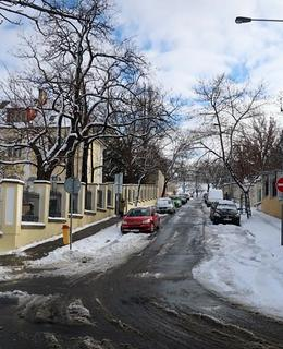 Helénská ulice
