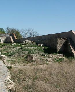Před rekonstrukcí v roce 2007