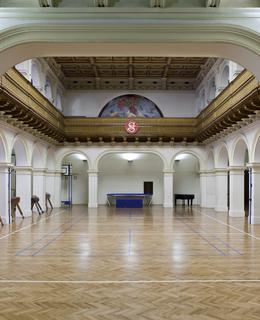 Fügnerův sál