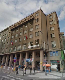 Sokolská 33, Hotel Legie