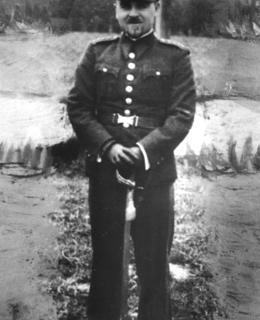 kpt. Karel Pavlík