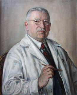 Eduard Cmunt - portrét