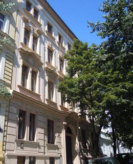 Dům č. 47 v ulici Jana Masaryka