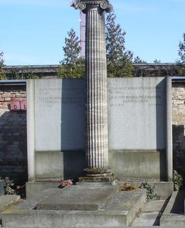 Foto Anna Oplatková, Správa hřbitovů