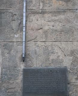 Pražský loket