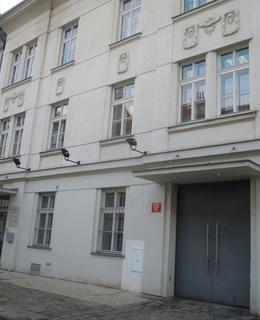 Dům č. 52, Oldřichova ulice