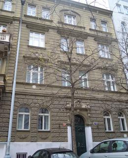 Dům v Chodské ulici 3