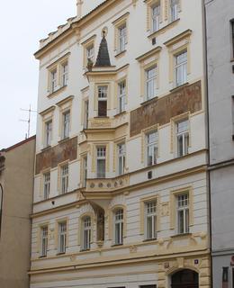 Dům U Tunclů, 2020, foto M. Polák