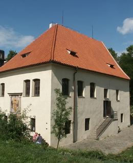 Výtoňská celnice v roce 2004, foto M. Polák