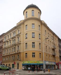 Slezská 12 (foto Milan Polák)