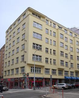 Slezská 11 (foto Milan Polák)