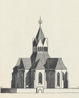 Kaple Božího těla, rekonstrukce podoby
