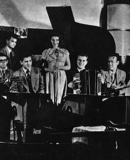 Orchestr S. Kunsta