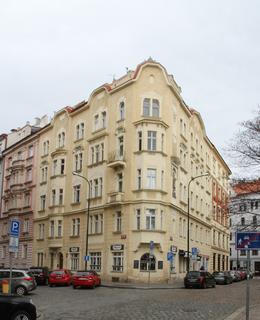 Dům Na Hrobci 2034/7, Na Výtoni 2034/6 (Foto M. Polák, 2020)