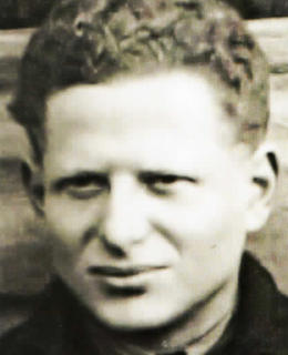 T. Lom, 1945 (archiv Post Bellum)