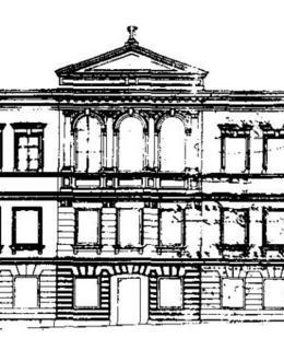 Mariánský ústav, archiv ÚMČ Praha 2