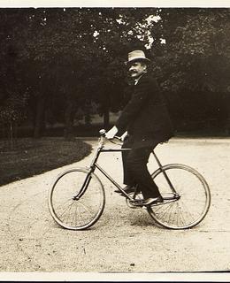 A. Heveroch na kole