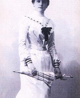 Kamila Heverochová