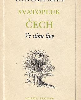 S.Čech Ve stínu lípy