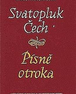 S.Čech Písně otroka