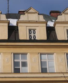 Vikýřová okna (Foto M. Polák, 2021)